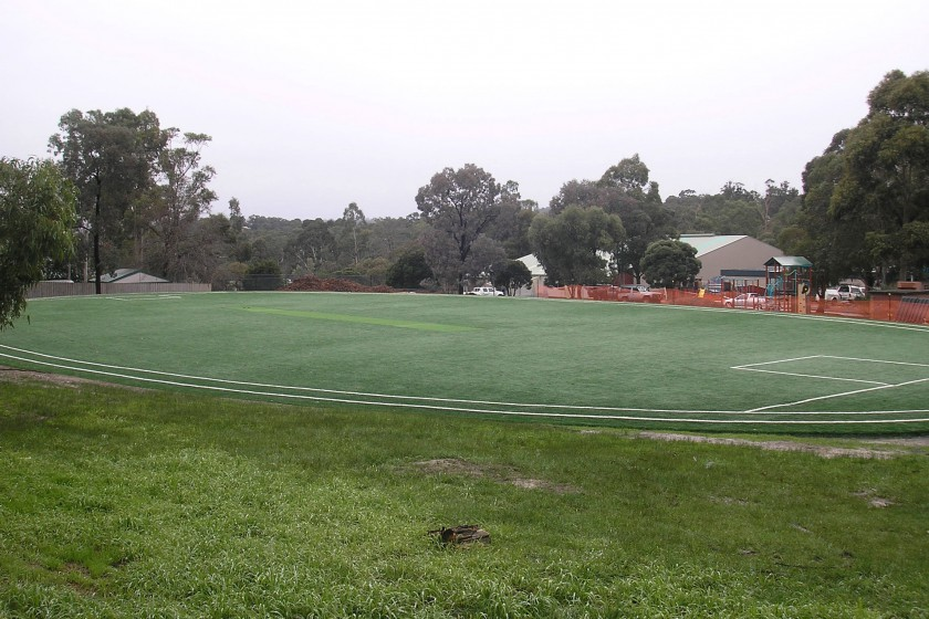 Anderson Creek Primary School – Oval