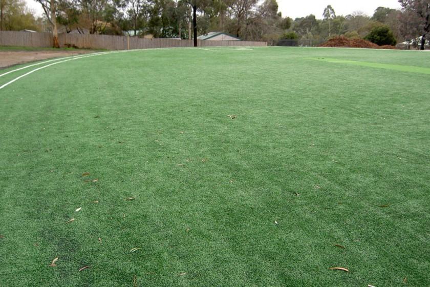 Anderson Creek Primary School – Oval