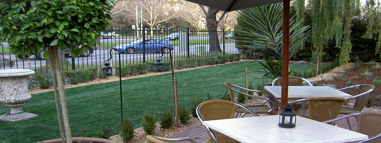 Scapeworks Natural And Artificial Grass Melbourne Victoria